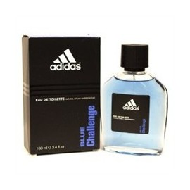 Adidas Blue Challenge For Men