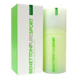 Benetton Pure Sport For Men