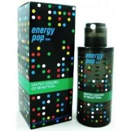 Benetton Energy Pop For Men