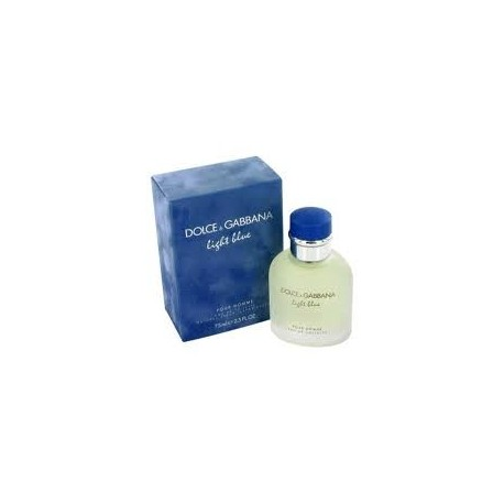Dolce Gabbana Light Blue For Men