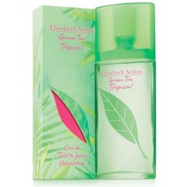 Elizabeth Arden Green Tea Tropical For Women