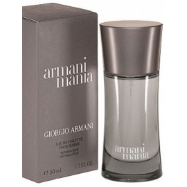 Giorgio Armani Mania For Men