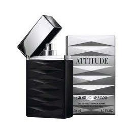 Giorgio Armani Armani Attitude For Men
