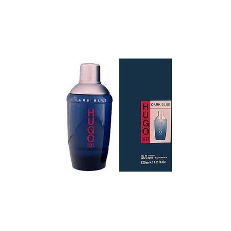 Hugo Boss Dark Blue For Men