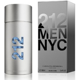 Carolina Herrera 212 NYC For Men
