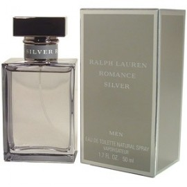 Ralph Lauren Romance Silver For Men