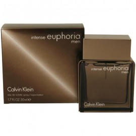 Calvin Klein Euphoria Men Intense For Men