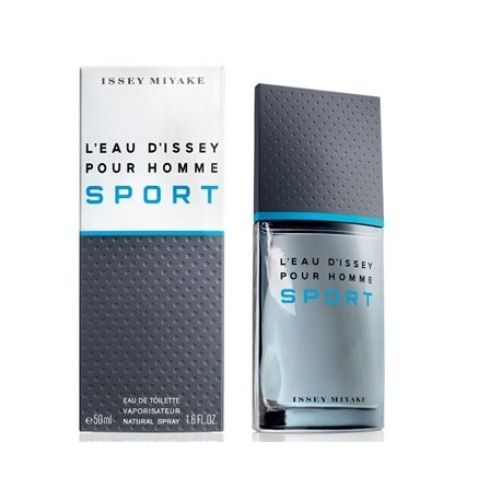 Issey Miyake L'eau D'Issey Pour Homme Sport For Men