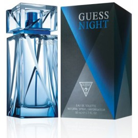 Guess Night Men